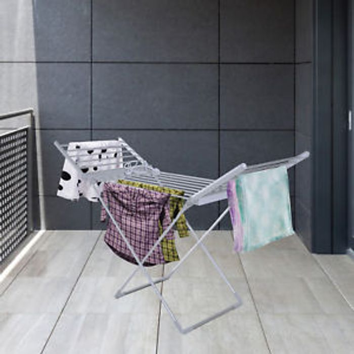 Wowzers Electric Clothing Dryer with code