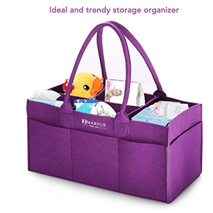 Nappy Organiser (Or Can Be Used for Lots of Other Things) 70% Off