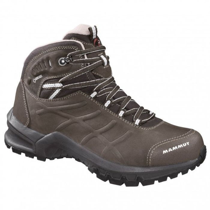 Mammut Nova Walking Boots
