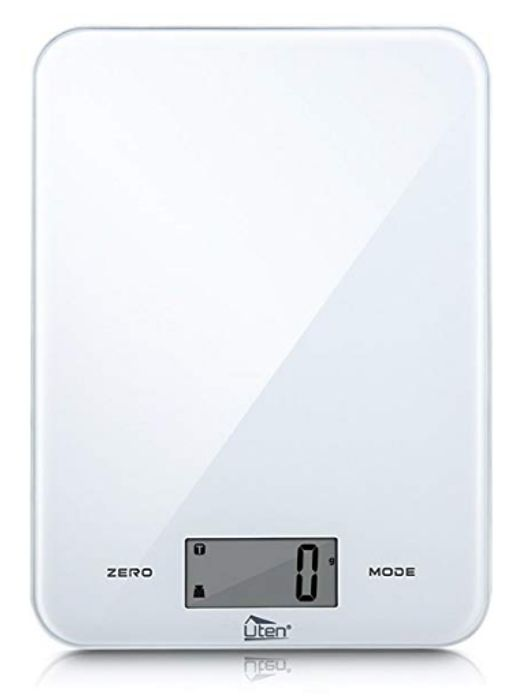 34% off Glass Kitchen Scales (Only £5.99)