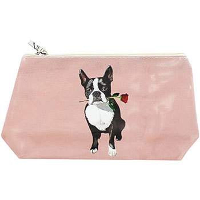 Dog Cosmetic Bag - Assorted