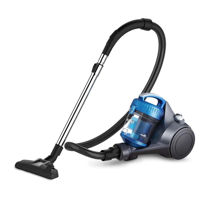 Bagless Cylinder Powerful Compact Lightweight Vacuum Cleaner