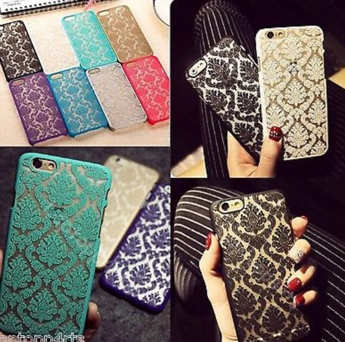 iPhone Cases for 30p Delivered - 70% Off!