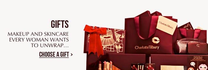 Charlotte Tilbury Summer Sale : 30% off