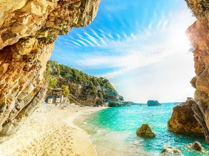 Fantastic 5 Star All Inclusive Holiday to Corfu