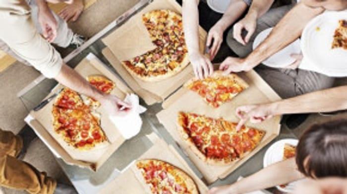 Free £15 Pizza Hut Takeaway