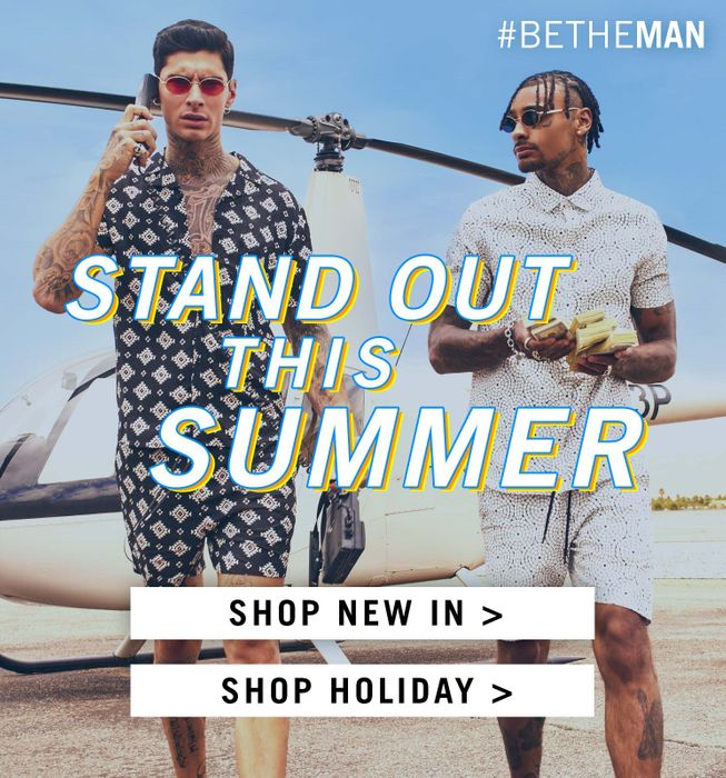 30% off Denim (Exc Sale) @Boohoo Man