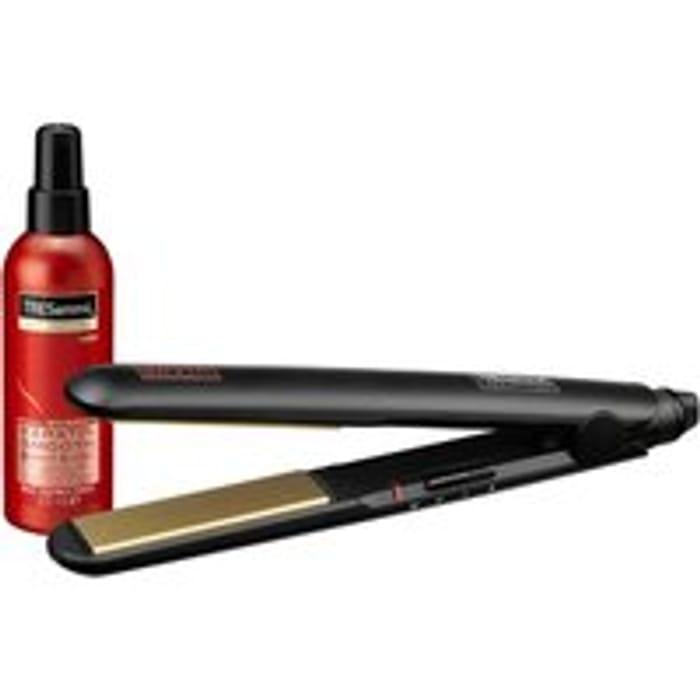 TRESemmé Salon Professional Smooth Control 230 Styler Free C&C