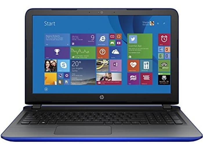 HP I3 8gb 1tb Laptop £104! *See Description!*