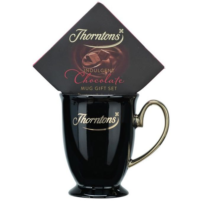 Thorntons Loaded Mug