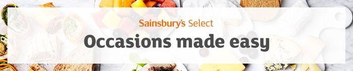 £18 off First Orders over £60 at Sainsbury's