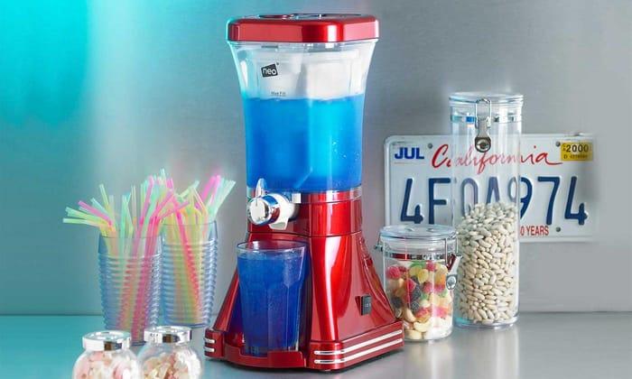 Neo Ice Slushy Drink Maker