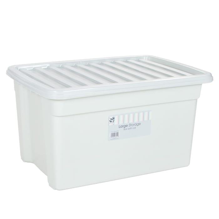50L Storage Box