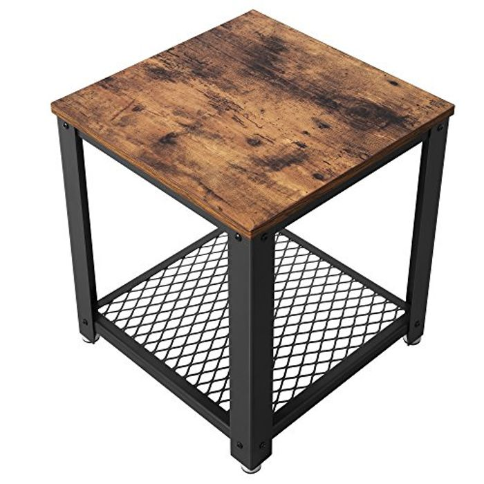 30% off Trendy Side Table (Just 25.89)