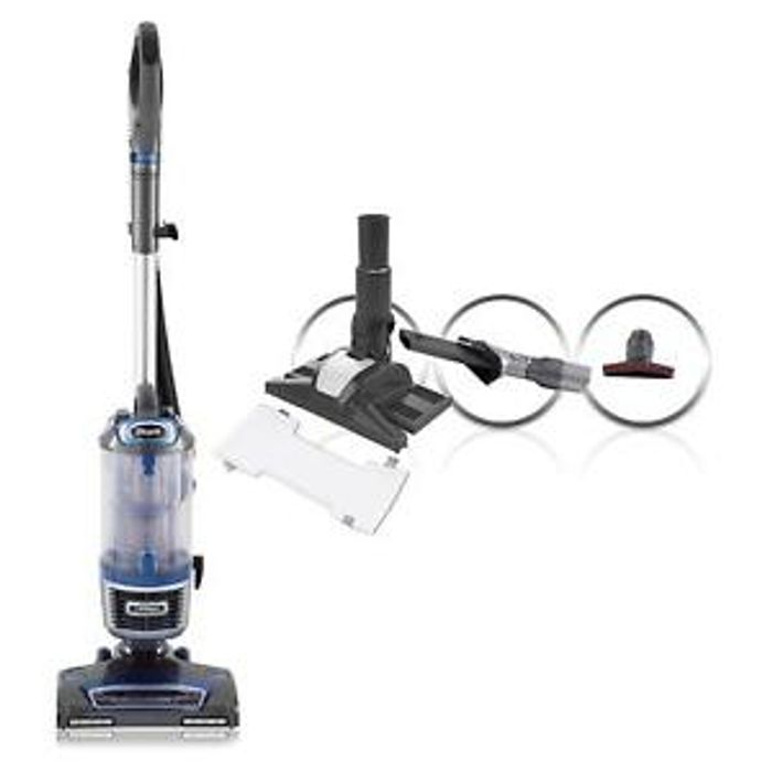 Shark Lift-Away Upright Vacuum Cleaner NV600UK - 5 Year Guarantee