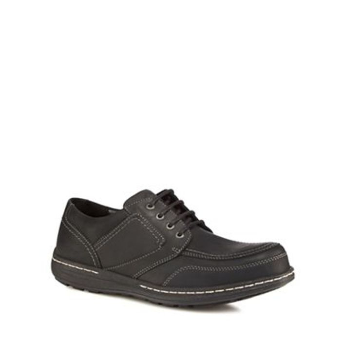 Hush Puppies 'Volley Victory' Lace-up Shoes - BIG Sizes