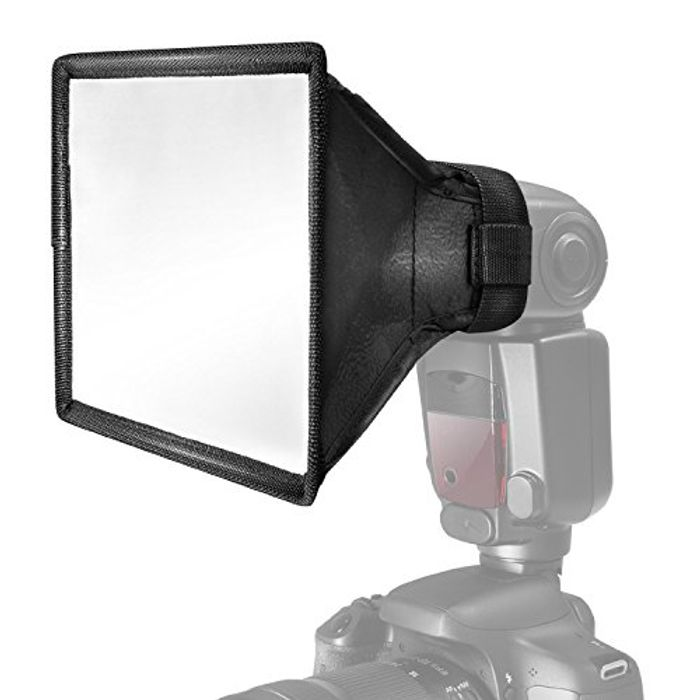 Photography Softbox Diffuser