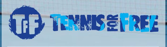 Free Access to Tennis Courts and Free Coaching