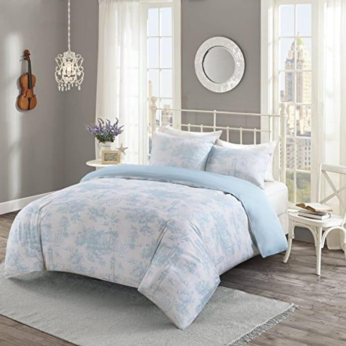 Double Duvet Set Cotton Bedding