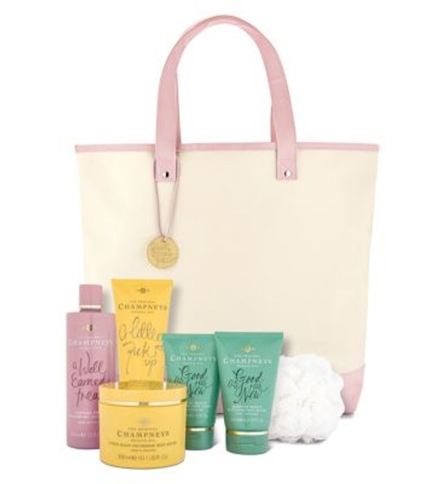 Champneys a Little Something Special Weekend Bag