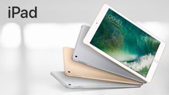 """Win an iPad 10.5"""" 64GB"""