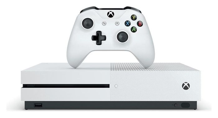 Microsoft Xbox One S 1TB Console - White Only £174.99