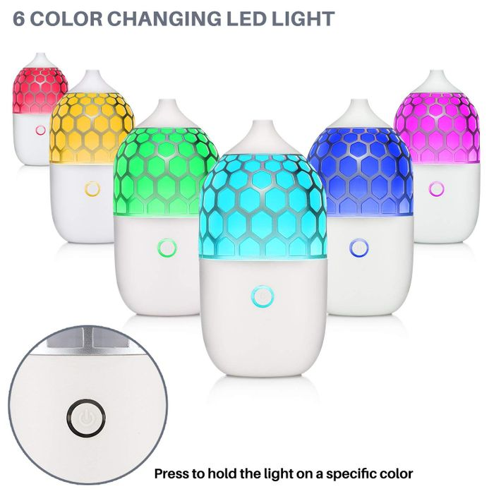 Bargain Essential Oil Diffuser Only £9