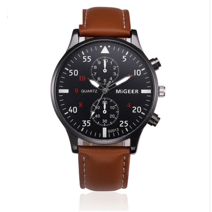 Free Watches Men and Women (Worth £12) Just Pay Postage