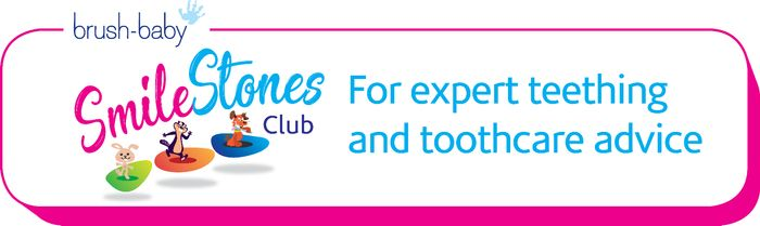 Free Baby Tooth Care Samples and Birthday Present