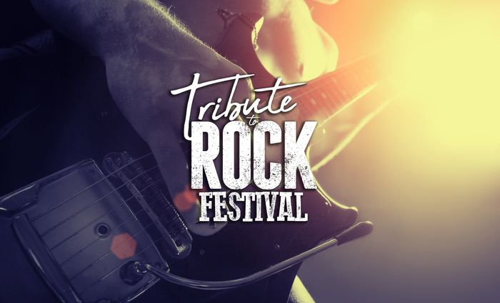Free Tickets to Tribute to Rock Festival This Weekend at Hop Farm, Kent.