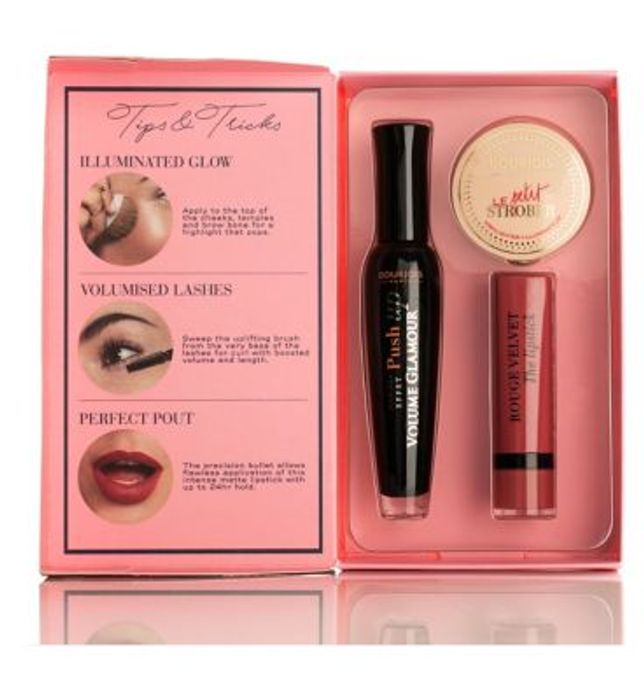 Free Gift (Worth £24) with £12 Spend