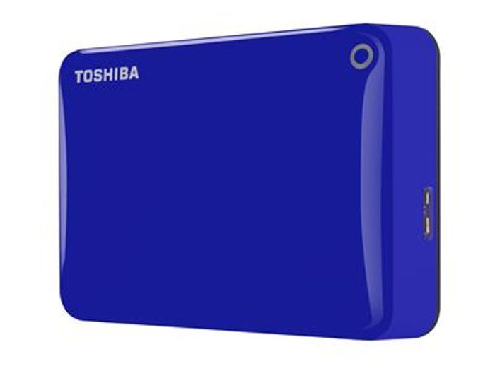 Toshiba 2TB Canvio Connect II USB 3.0 - £56.98 Delivered - at BT Shop