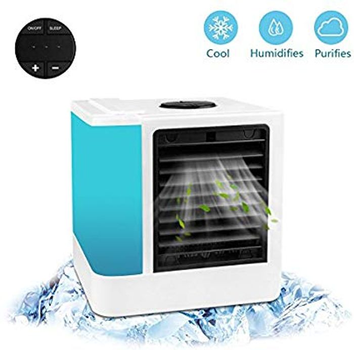 Personal Space Air Cooler, Portable Air Conditioner