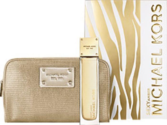 Michael Kors Sexy Amber 100ml Gift Set