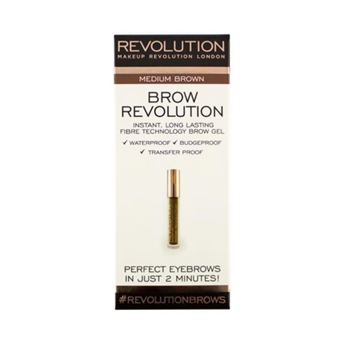 Revolution Brow Revolution