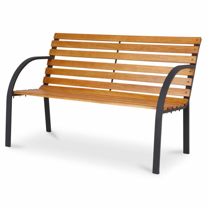 Great Value NORFOLK WOOD BENCH Free C&C