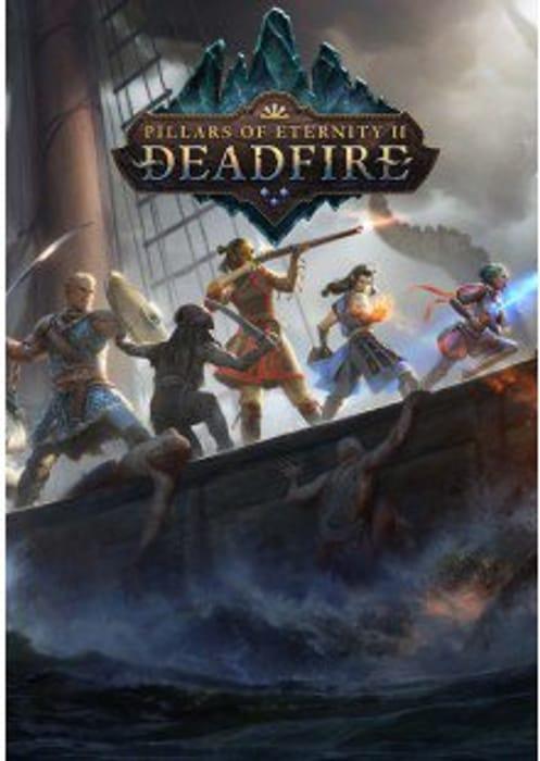 [SAVE 70%] Pillars of Eternity II: Deadfire (PC)