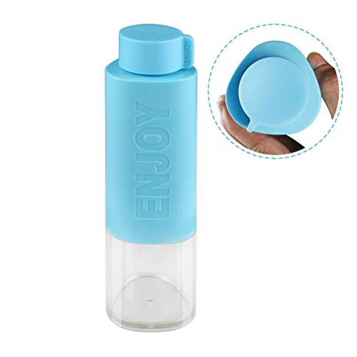 BLUE Water Bottle 530ML