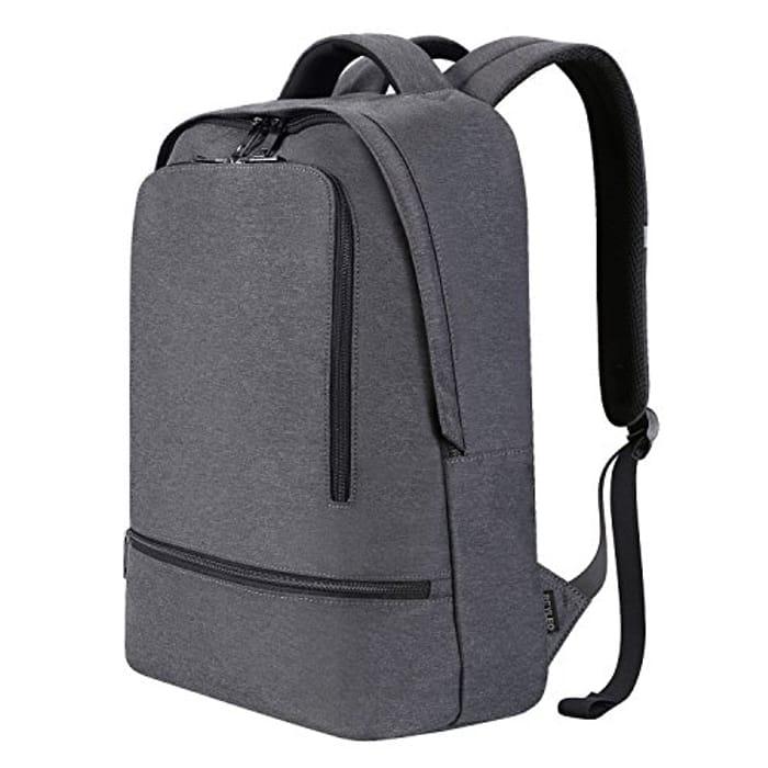 Back to School, REYLEO Backpack Laptop Bag