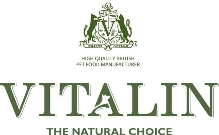 FREE Vitalin Pet Food Samples (Cat, Dog & Ferrett!)