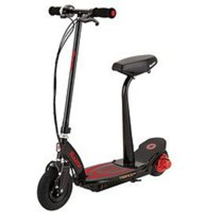 Razor Powercore Electric Scooter - Red