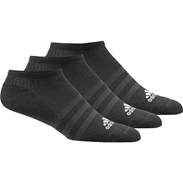 Adidas Socks Performance Pack 3 Pairs