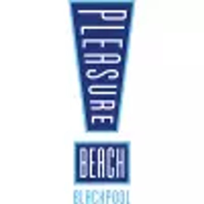 £24 Wristbands at Blackpool Pleasure Beach