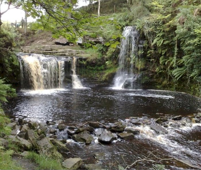 Free Wild Swimming Locations, Rivers, Lakes, Waterfall in the UK