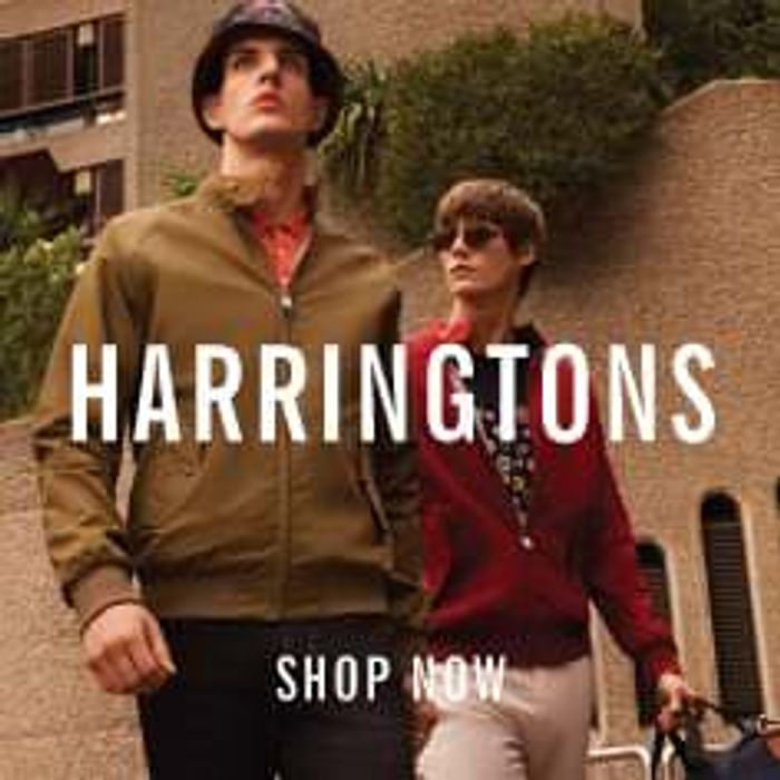 15% off First Orders at Ben Sherman