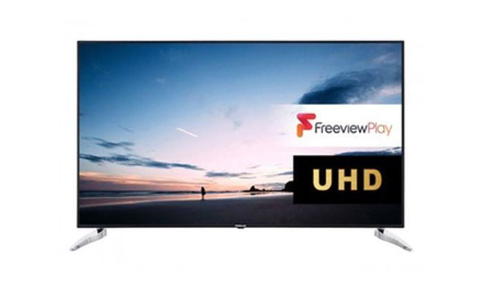"Finlux 65"" Smart TV with Free Delivery"