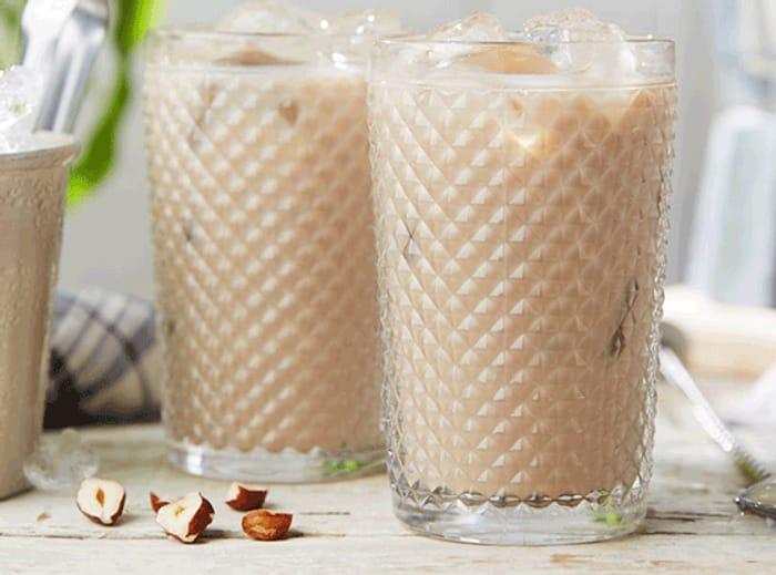 Free Iced Coffee at Bella Italia before 5pm