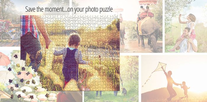 20% off My Photo Puzzle