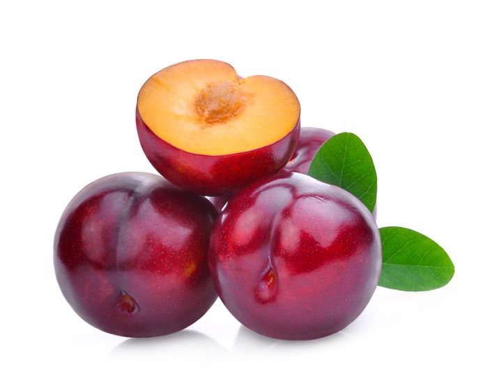 Lidl Plums 9p Each Reduced from 29p