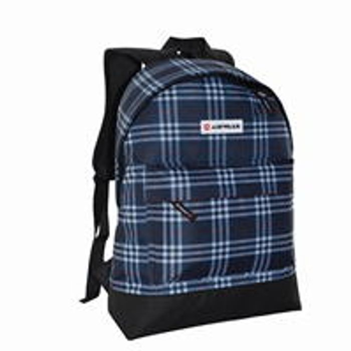 Airwalk All over Print Backpack